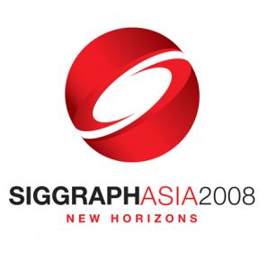 SIGGRAPH Asia 2008