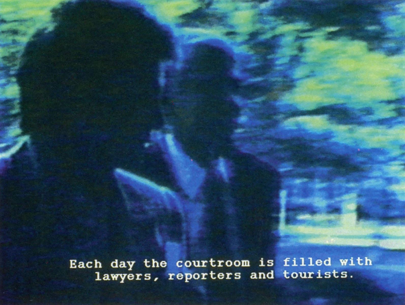 ©1995, Judith Yourman, Leona Book I