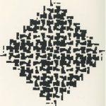 Symmetrische Durchdringung gerader und ungerader Reihen