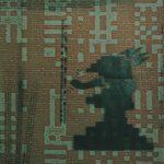 Cyber Dada Performance Poster