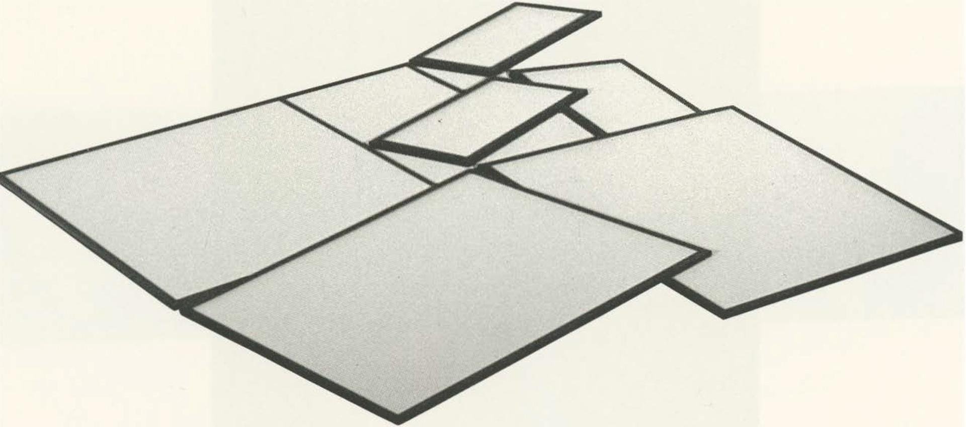 ©n.d., Stephen Keltner, D-3 untitled Angle
