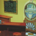 Night Cafe-Wurlitzer