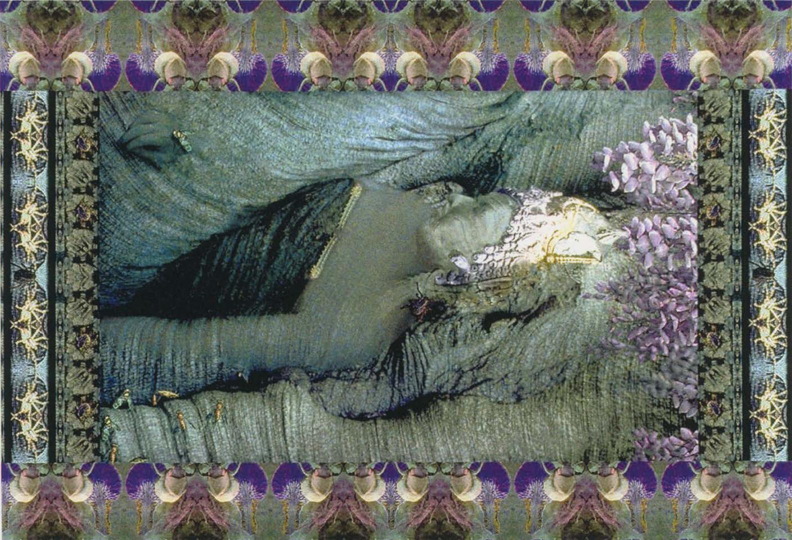 ©1996, Anna Maria Chupa, Altar