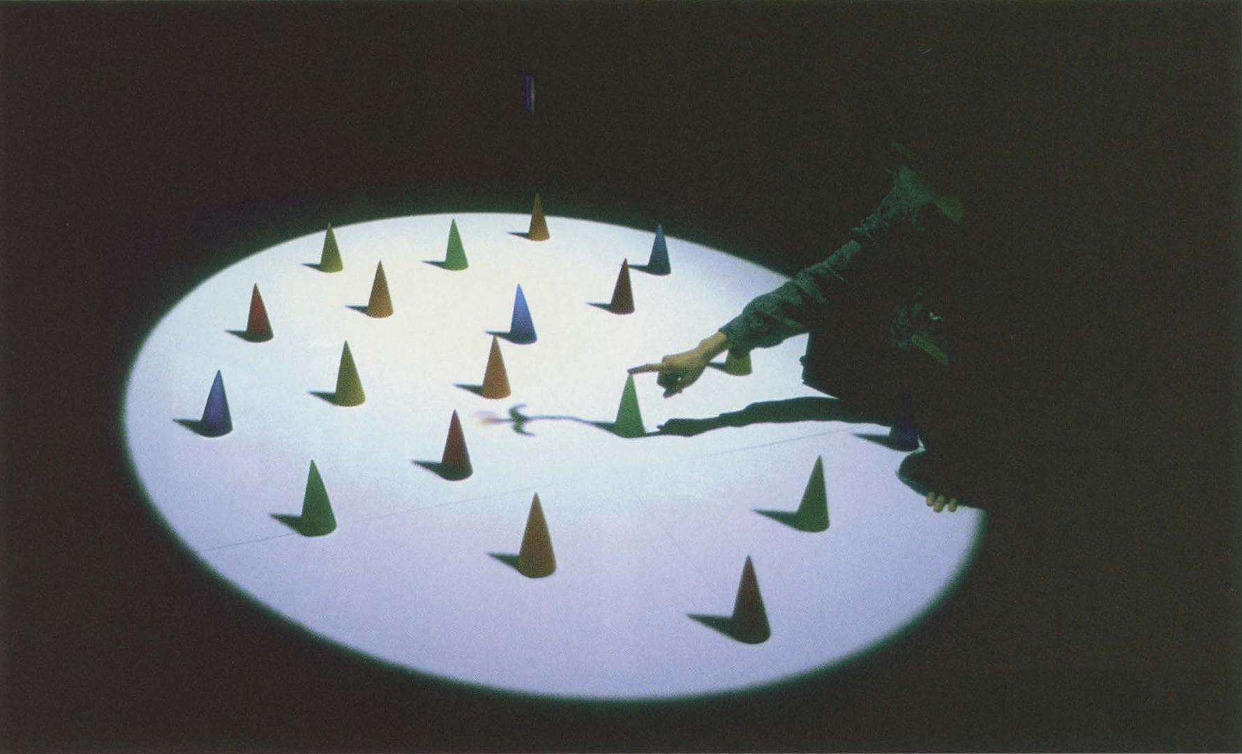 ©1997, Motoshi Chikamori and Kyoko Kunoh, KAGE