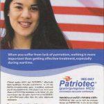 Patriotec