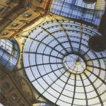 Reading the Space as an Entity - Galleria Vittorio Emanuele, Milan, Italy