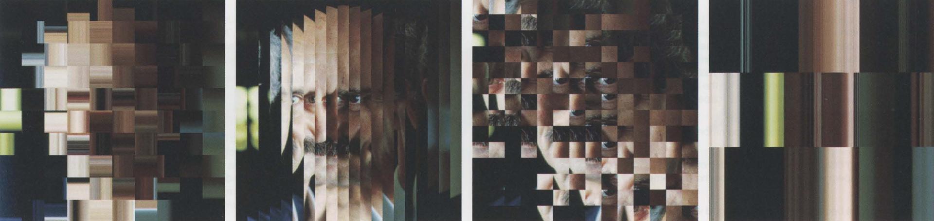 ©2007, Vlatko Ceric, Algorithmic mirror