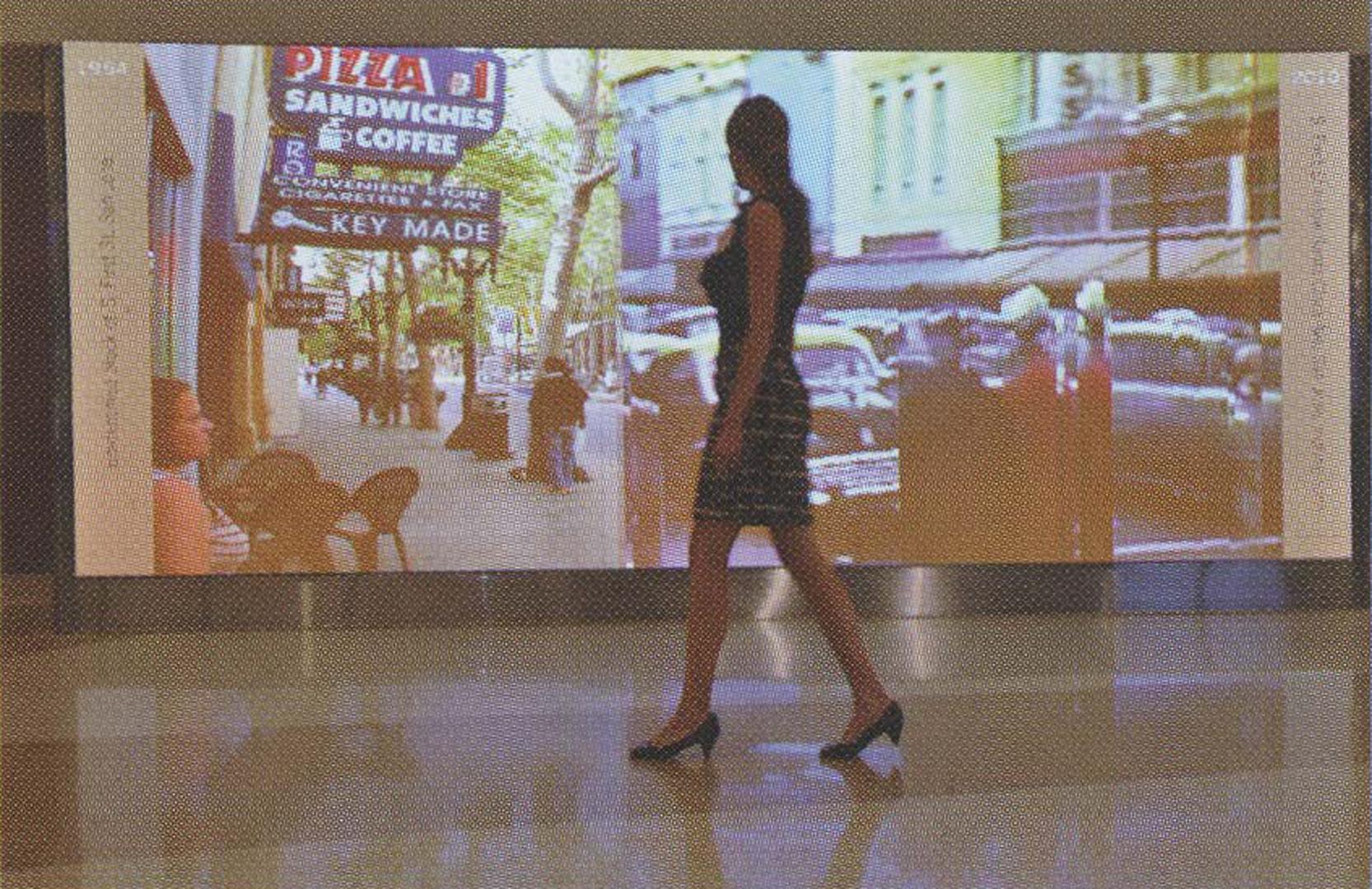 ©2011, Matt Gorbet, Susan LK Gorbet, and Banny Banerjee, Collaboration with the Future