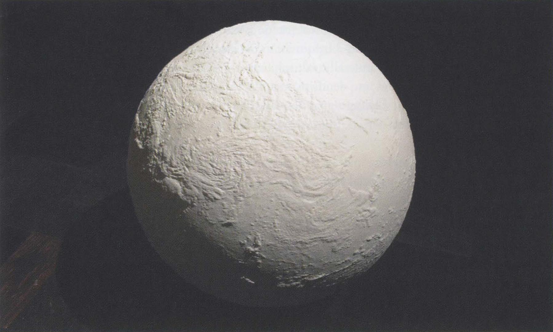 ©2012, Martin John Callanan, A Planetary Order