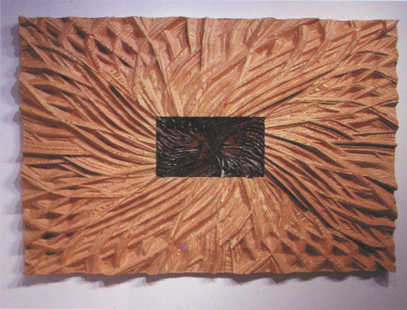©2003, Sheldon Brown, Istoria Sculptures