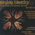 Merging Identity: Exploration of Identity, the Body and Life Online