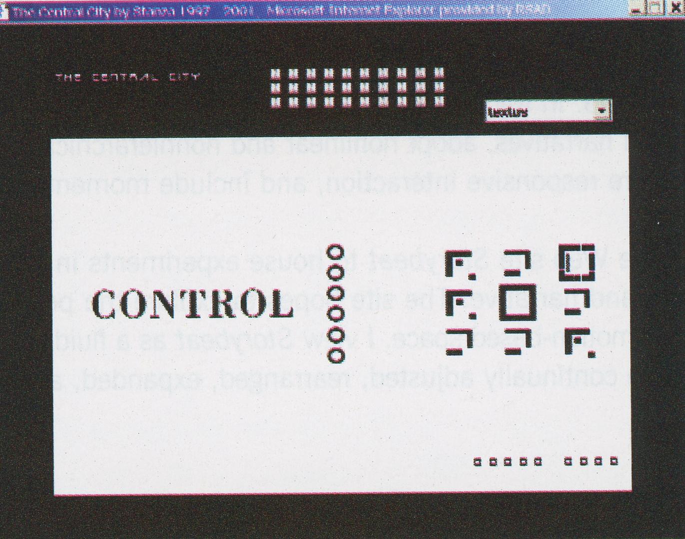 ©2002, stanza, www.stanza.co.uk