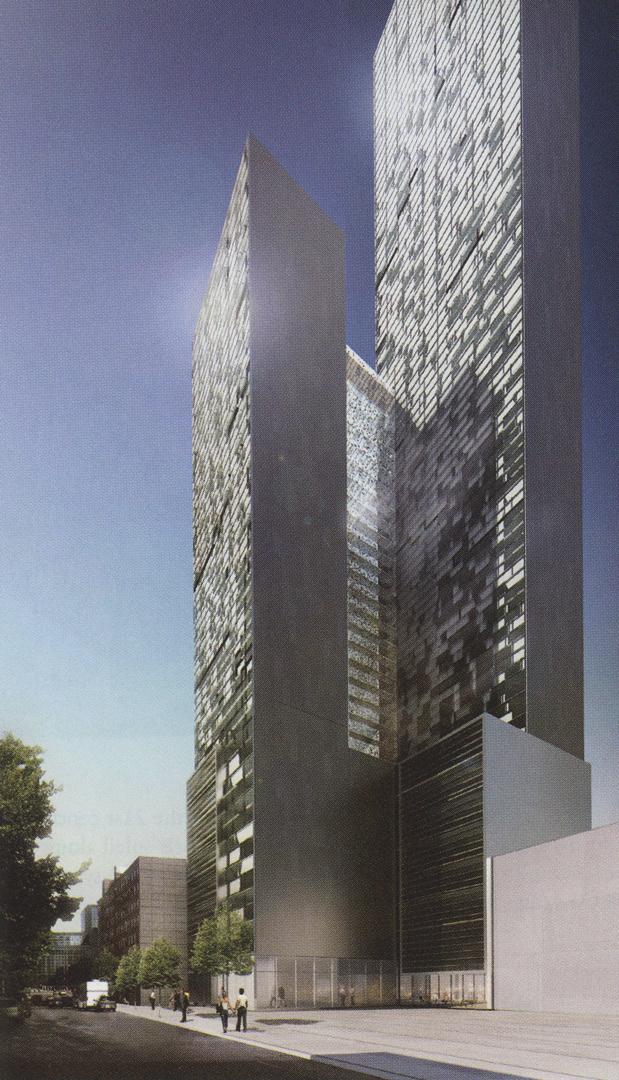 ©2008, Stephen Cassell and Scott Geiger, Architecture Research Office/ Della Valle Bernheimer