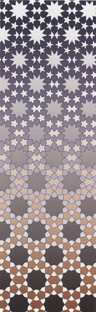©2008, Craig S. Kaplan, Islamic Patterns