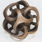 Mathematical Sculptures