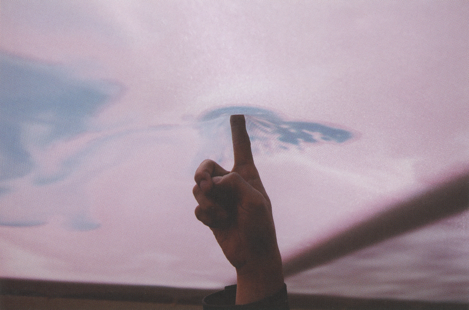 ©2012, Yunsil Heo and Hyunwoo Bang, Cloud Pink