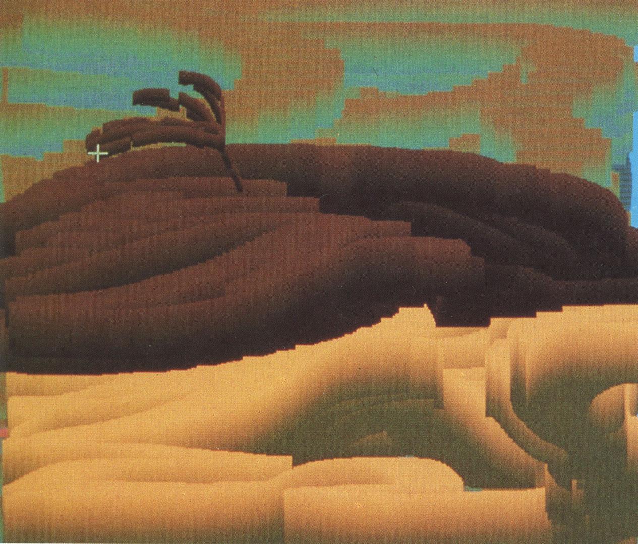 ©1983, Yuan-Lin Mao, Alfalfa