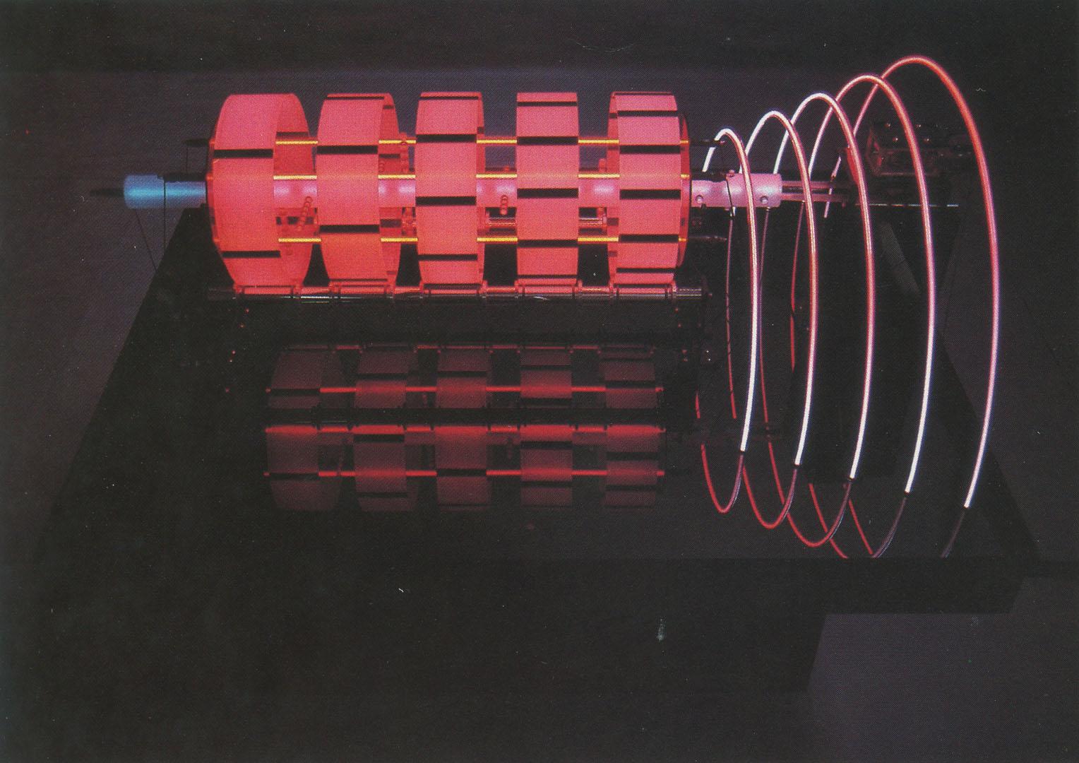 ©1984, Alan Marshall, Luminous Erototron
