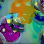 Still Movement - Chimes