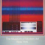 Museum of Modern Art Poster-PSA