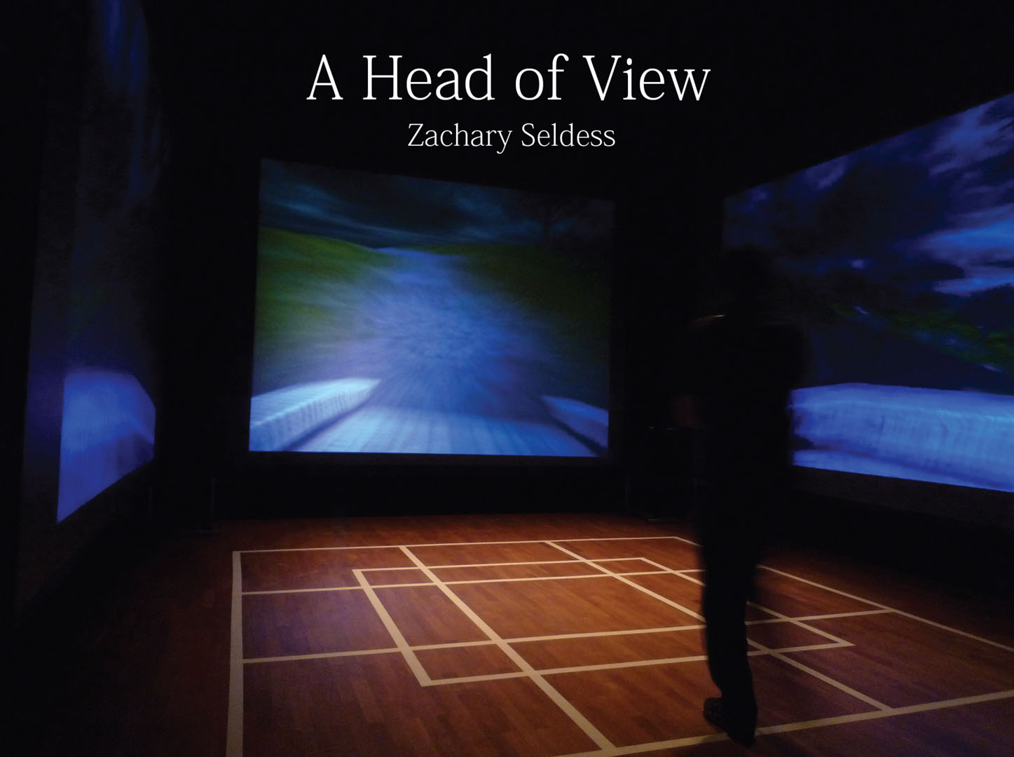 ©, Zachary Seldess, A Head of View