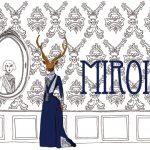 Miroir/Mirror