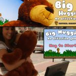 Big Huggin'