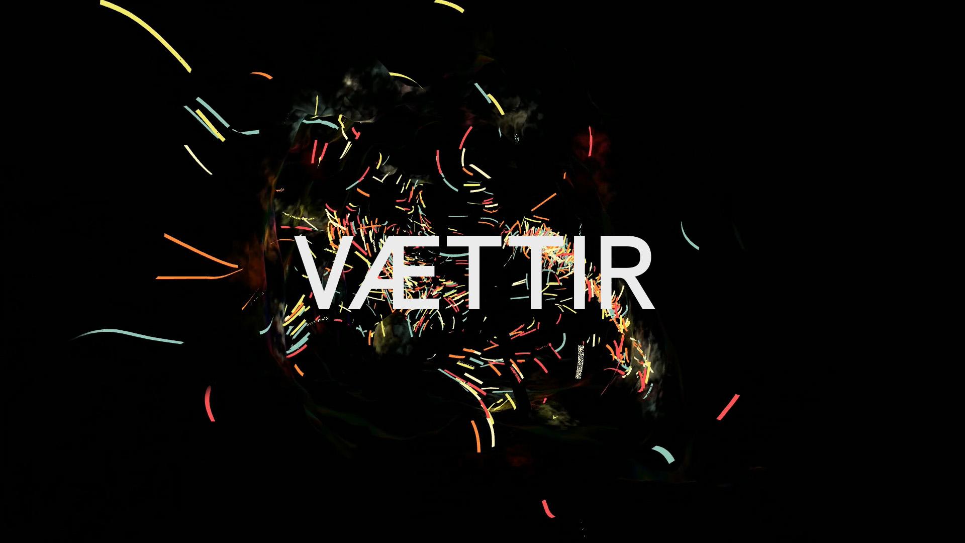 ©, Mark Lundin and Edan Kwan, Vættir
