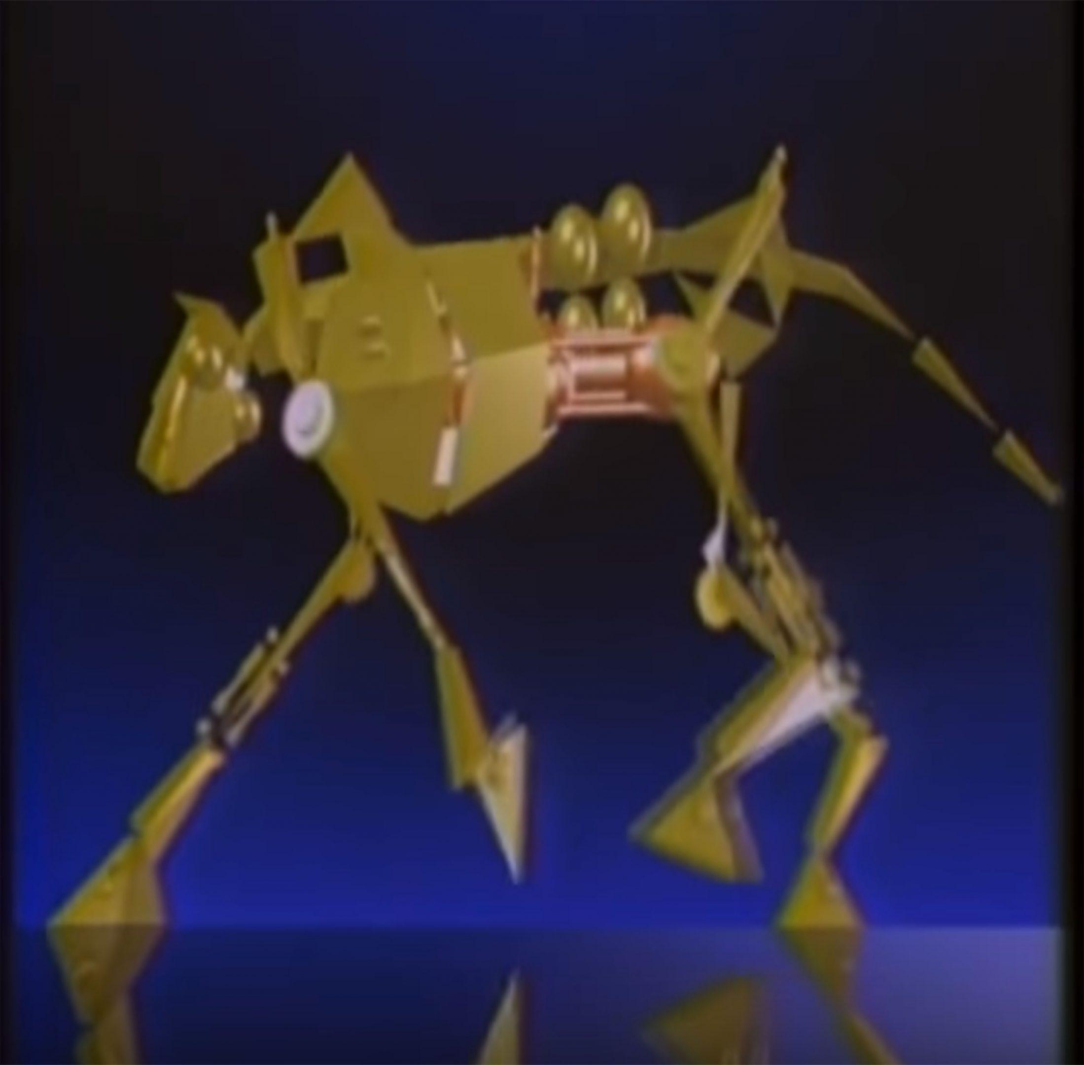 ©1983, Toyo Links, Bio-Sensor