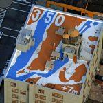 Paintings for Satellites