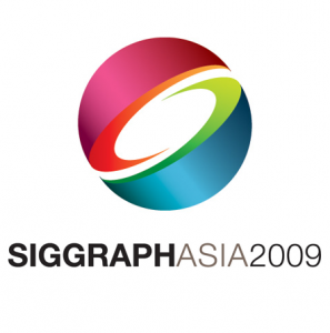 SIGGRAPH Asia 2009