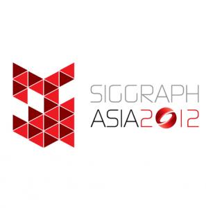 SIGGRAPH Asia 2012