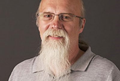 Charles Boone