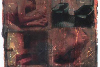 1996 Fenster Canto Ten