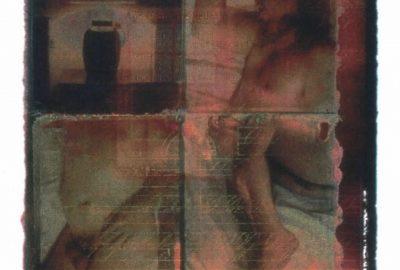 1996 Fenster Canto Thirteen