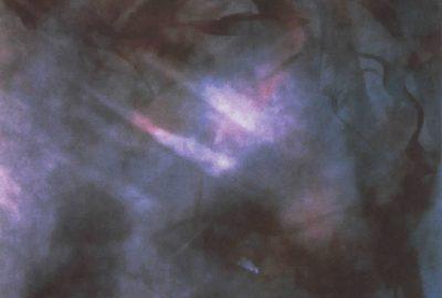 1996 O'Rourke Santa Cruz
