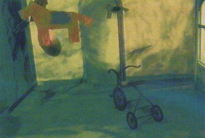 1994 Casadesus Broken