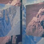 Tomorrowland: Anamorphic Landscape Studies (Moonscapes)