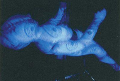 1996 DeLappe Masturbatory Interactant 2