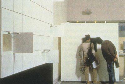1996 Fujihata Global Interior Project