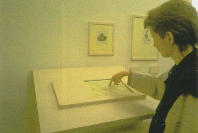 1996 Moller Prochazka Mozart's Piano Fugue