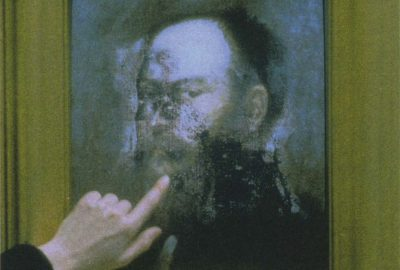 1996 Moller Seracini The Third Dimension of Ritratto