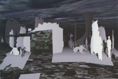 1997 Benayoun World Skin