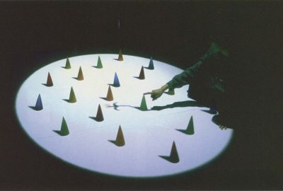 1997 Chikamori Kunoh KAGE