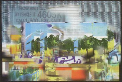 1997 Feuerstein untitled