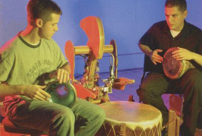 2006 Weinburg Jam'aa for Haile