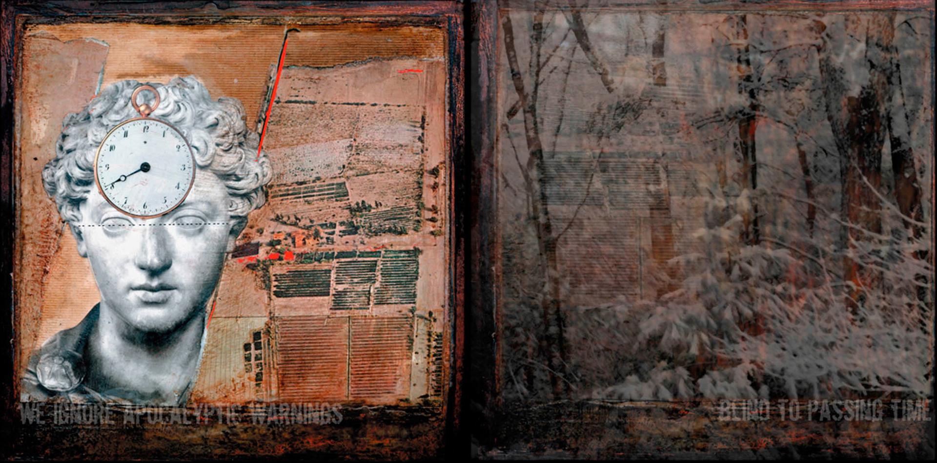 ©2010, Dorothy Simpson Krause, Losing Ground