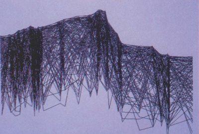 1996 Molnar Variations Sainte-Victoire