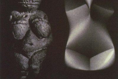 1997 Cox Paleolithic Postmodern Venus