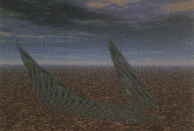 1997 Franke Desert